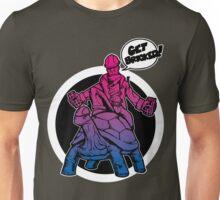 Get Bricked! Unisex T-Shirt