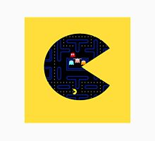 Seethrough Pacman Unisex T-Shirt