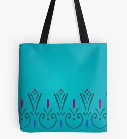 Royal Lineage Tote Bag Tote Bag