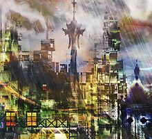 Acid Rain by Stefano Popovski