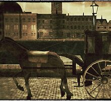 'Ansom Cab to Hyde's Lair by kibishipaul