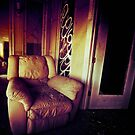 Best Seat in the House  by Christopher Boscia