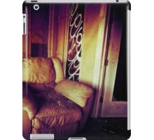 Best Seat in the House  iPad Case/Skin