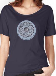 Allahu Khairul Hafizin 2 Women's Relaxed Fit T-Shirt