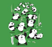 PANDAMONIUM by spadaman