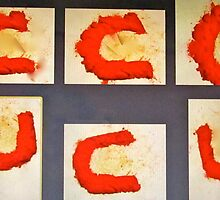 Can U C U ? by D. D.AMO