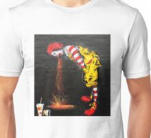 MC Puke Unisex T-Shirt