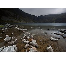 loch brandy Photographic Print