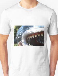 Storybook Land Canal Boats Ride Whale T-Shirt