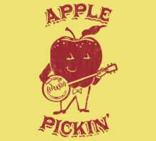 How do you like them apples? by John Manicke