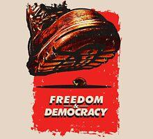 Freedom&Democracy Unisex T-Shirt