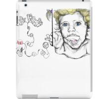 Baby Boomer #2 since '94 iPad Case/Skin