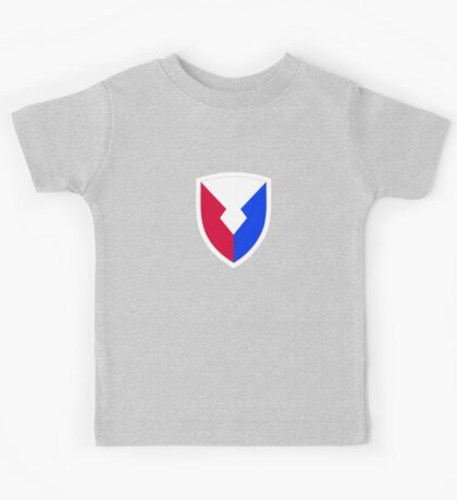 United States Army Materiel Command Kids Tee