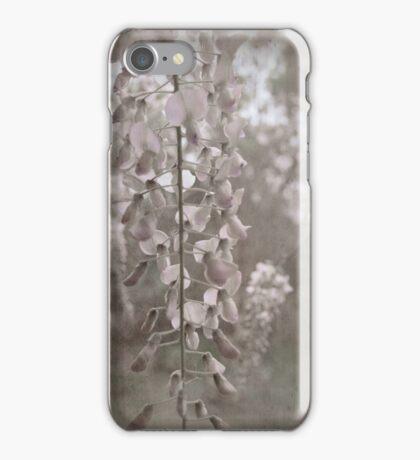 Wisteria iPhone case iPhone Case/Skin