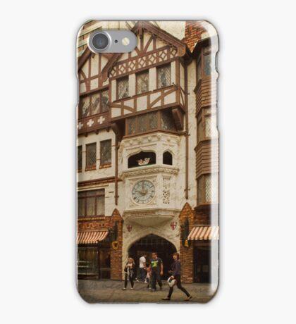 London Court iPhone Case iPhone Case/Skin