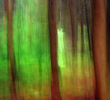Treefingers by a h
