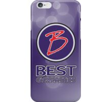 Best Gymnastics iPhone Case/Skin