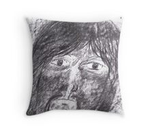 Guide Throw Pillow
