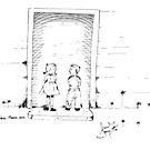 From The Door by hasie