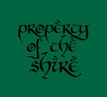 Property of the Shire T-Shirt