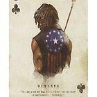 Ulysses by Aslfrasle