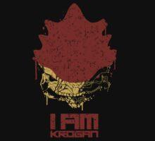 I Am Krogan by AtomicSpaghetti