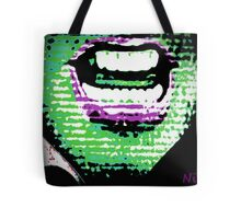 talking to you II Tote Bag