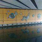 Bridge Murals Revisited by Steven Mace