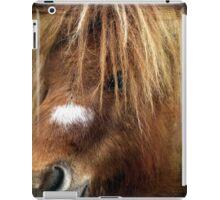 Kerry Bog Pony iPad Case/Skin