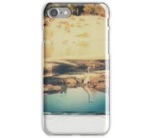 still life moves iPhone Case/Skin