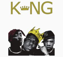 KING by WhooLawd