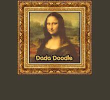 Dada Doodle Unisex T-Shirt