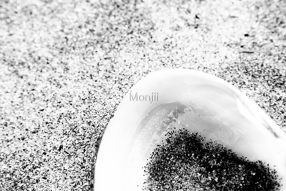 shell by Monjii