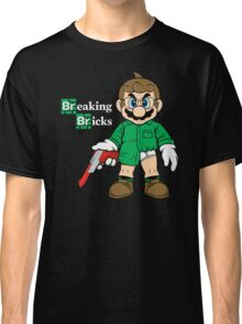 Breaking Bricks Classic T-Shirt