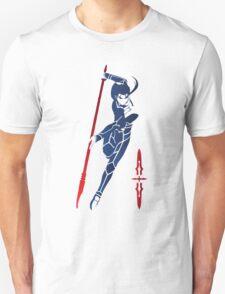 Lancer Fate Stay Night T-Shirt