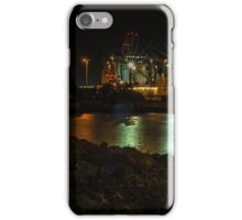 Naval Shipyard iPhone Case/Skin