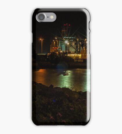 Naval Shipyard iPhone Case/Skin