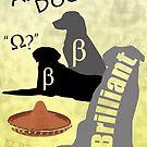 Amigo Dogs by kjen20
