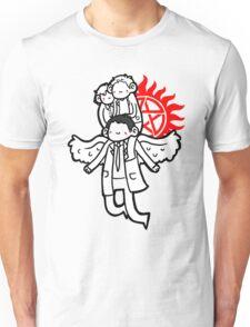 You're Watching Supernatural. Unisex T-Shirt
