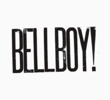 Bellboy! T-Shirt
