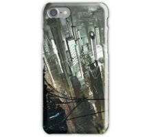 Future Los Angeles iPhone Case/Skin