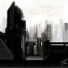 Gothic Urban v03 by mls0606