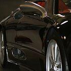 Spyker Side View by karlbrobicsek
