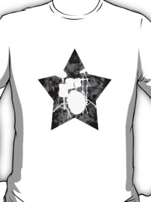 Rockstar drums T-Shirt