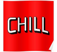Chill - Netflix Poster