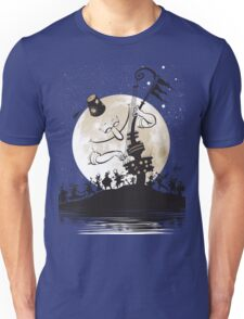 National Folk Festival, Australia Unisex T-Shirt