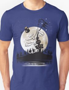 National Folk Festival, Australia T-Shirt