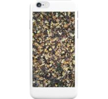 So Many Leaves iPhone Case/Skin