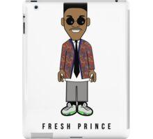 Prince School'n iPad Case/Skin