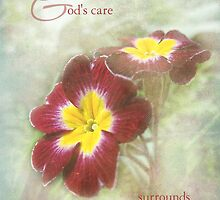 God's care by vigor